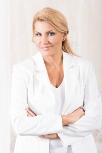Nicola Hollender Health & Beauty Lounge Zurich