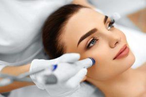 Health & Beauty Lounge Zurich Microabrasion
