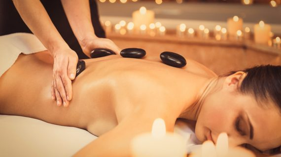 Health & Beauty Lounge Zurich Indian Hot Stone Massage