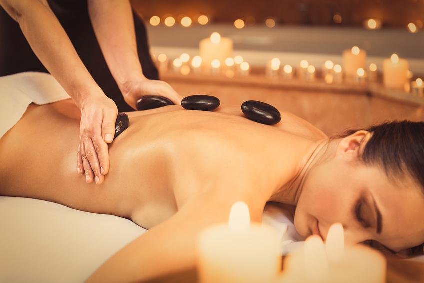 Health & Beauty Lounge Zurich Indian Hot Stone Massage