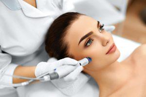 Health & Beauty Lounge Zürich Microabrasion und Refresh Treatment