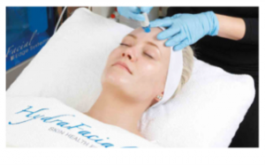 HydraFacial Health & Beauty Lounge