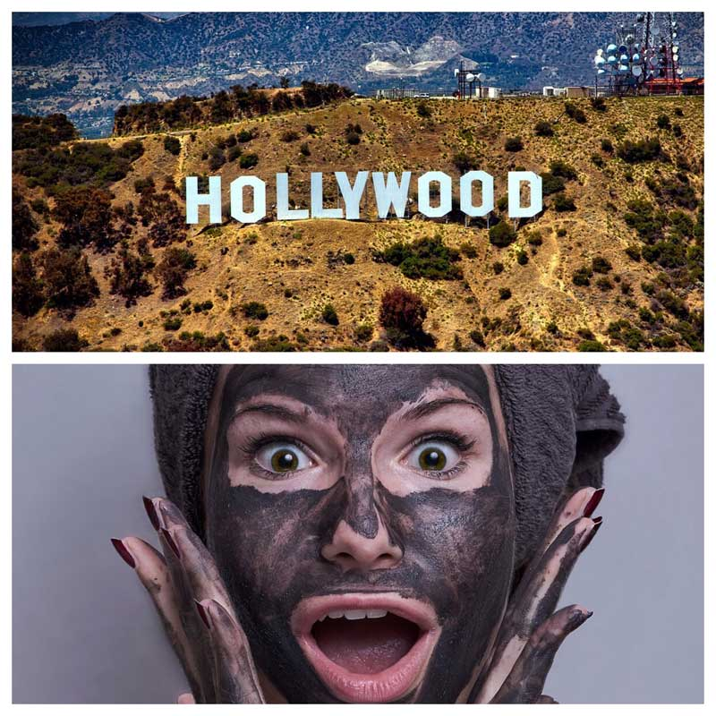 Hollywood Peel